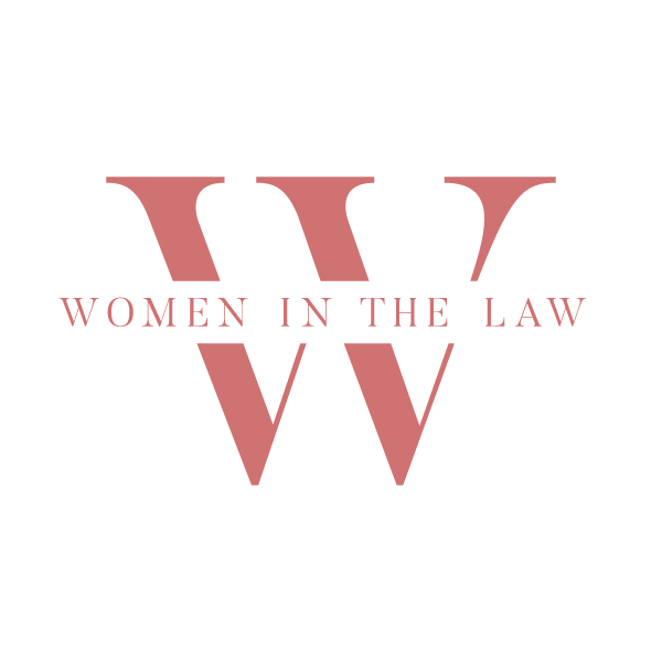 Women in the Law logo
