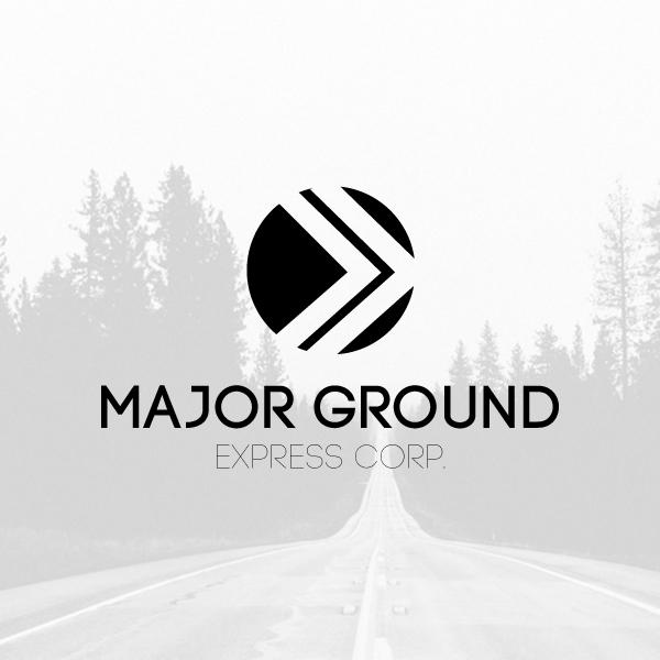 Round 1 of logo comps
