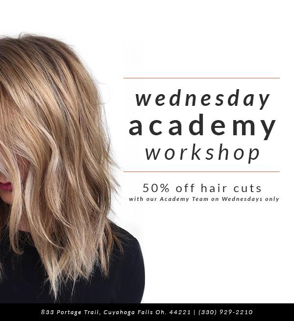 Wednesday Academy Workshop