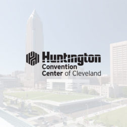 Portfolio for Convention Center of Cleveland